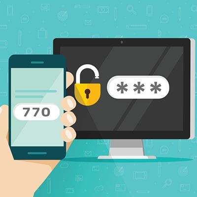 Two-Factor Authentication Works to Remove Security Risks