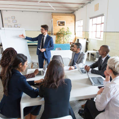 Tip of the Week: Three Ways to Make All Meetings Better