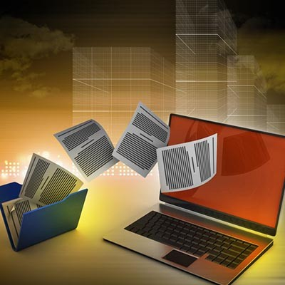 Backup Your Data to Protect Your Business