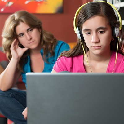 Technology Addiction is a Problem in Children and Adults