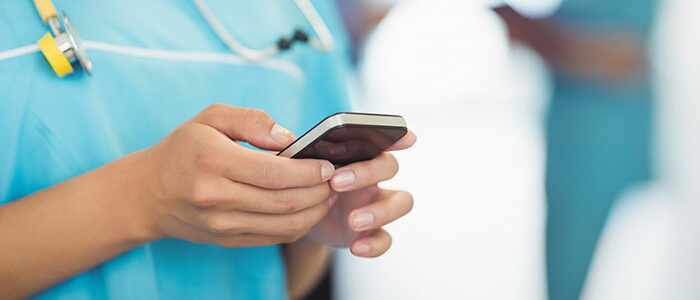 Social media guidelines to stay HIPAA-compliant